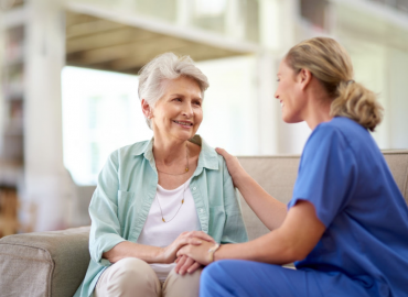 Nursing Home & Domestic Cleaners