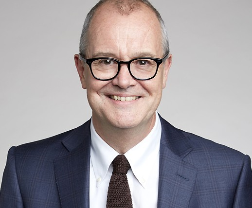 """""""The UK could be on the right track amid cases of COVID-19"""" Says Sir Patrick Vallance"""