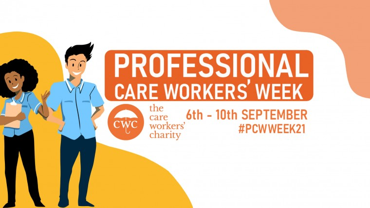Professional Care Workers' Week – CWC